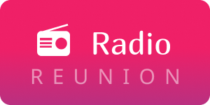 Radio's in Reunion