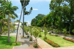 State Garden