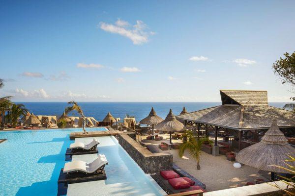 Palm Hôtel & Spa