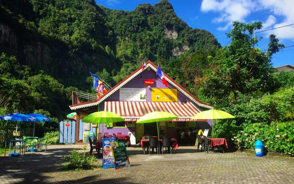 Les restaurants typiques & traditionnels