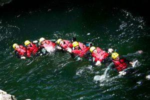 Raft Aventure