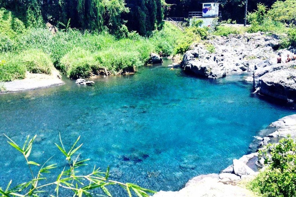 Bassin Bleu