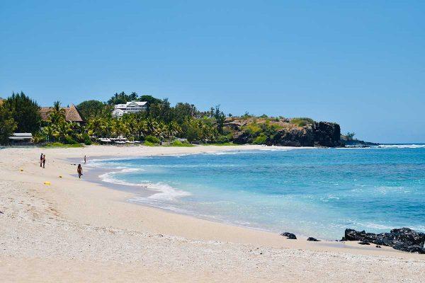 Playa de Boucan-Canot