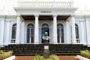 lion dierx museum