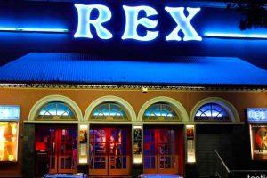 Cinéma Rex à Saint-Pierre