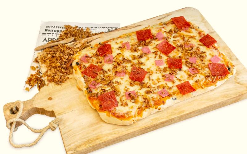 Pizza Uno Réunion