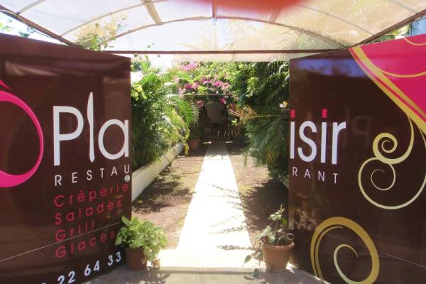 Restaurant Ô Plaisir