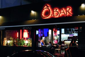 Ô Bar Reunion