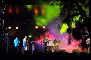 Sakifo Musik Fesztivál