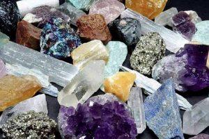 Mineral Design
