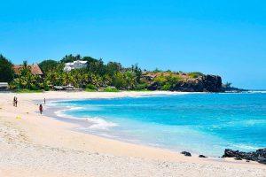 100% Insula Reunion