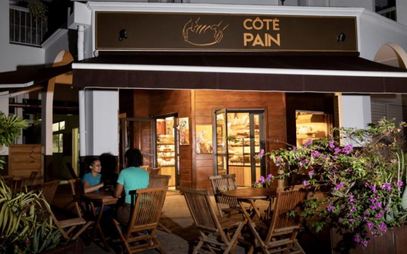 Côté Pain
