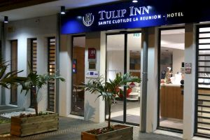 Golden Tulip Hôtels