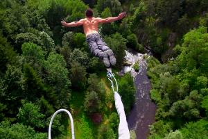 Vertikal Jump
