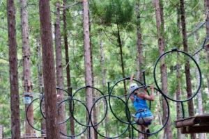 Cilaosa Parc Aventure