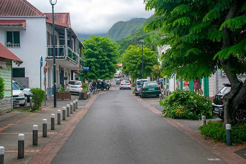 Ville-Entre-Deux-Réunion