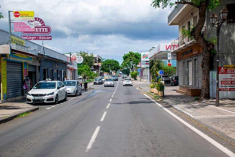 Ville de Saint-Leu
