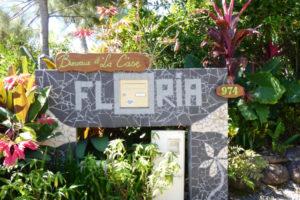 casa floria