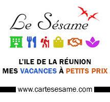Carte Sesame