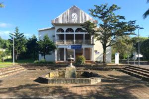 City of Sainte-Anne